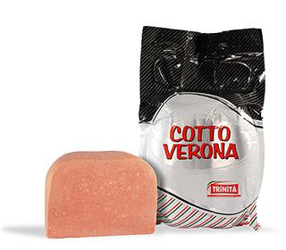 TRINITA- COTTO VERONA S-C NERO